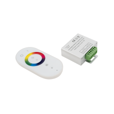Led controller touch DELUCE 18А, 12/24 Вольт